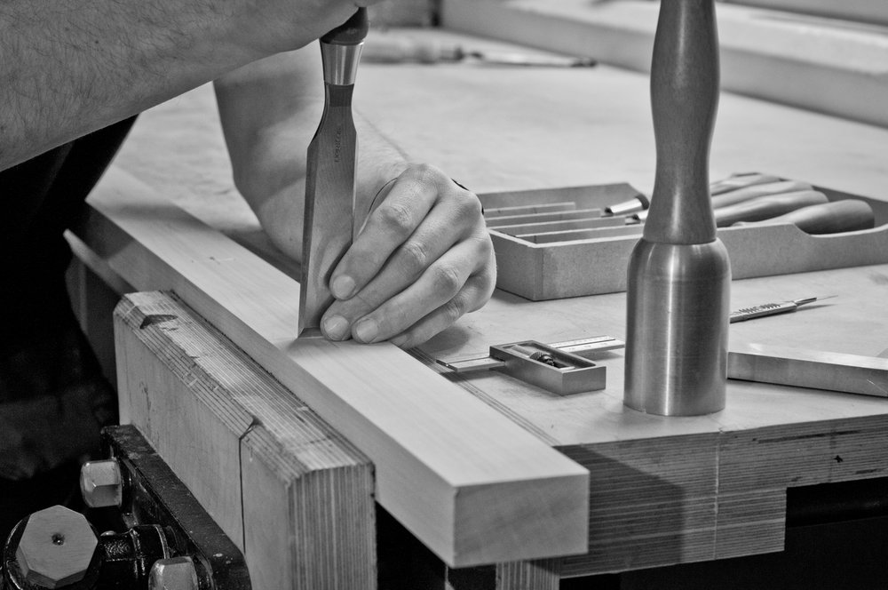 Greg Markley Furniture Limited - Bespoke and Exquisitely Crafted Furniture from our Workshop in Bollington, near Macclesfield, Cheshire.