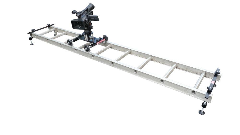 Hague Ls Ladder Supports Hague Camera Supports