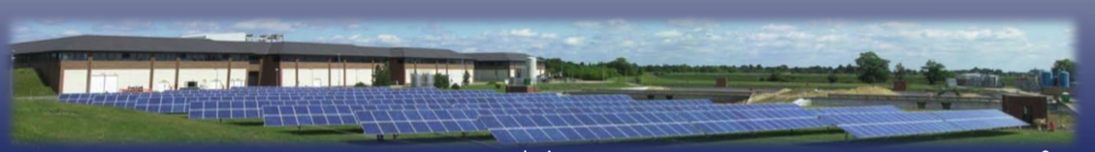Thames Water PV Installation Project
