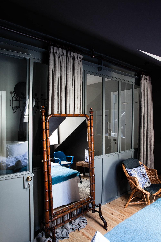 Casa Ødegaard Lisabon