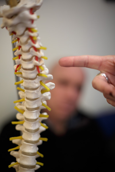 Osteopathy
