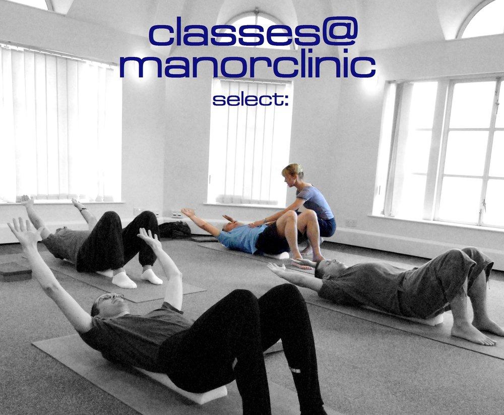 Pilates  Yoga         -