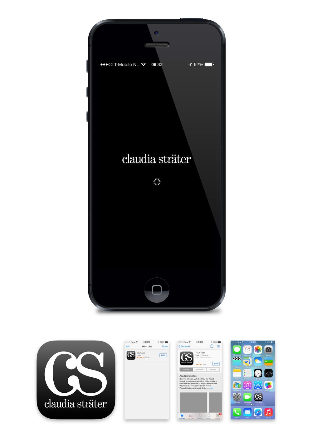 app en avatar design claudia strater