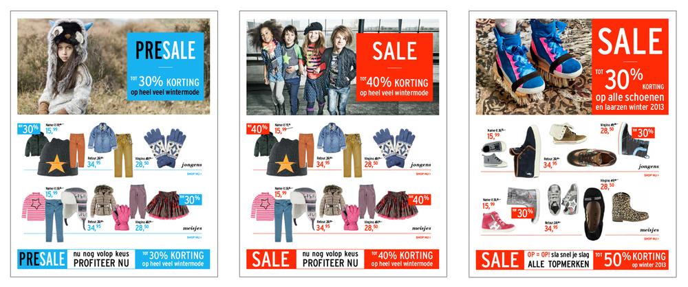sale concept retail grafisch design fashion