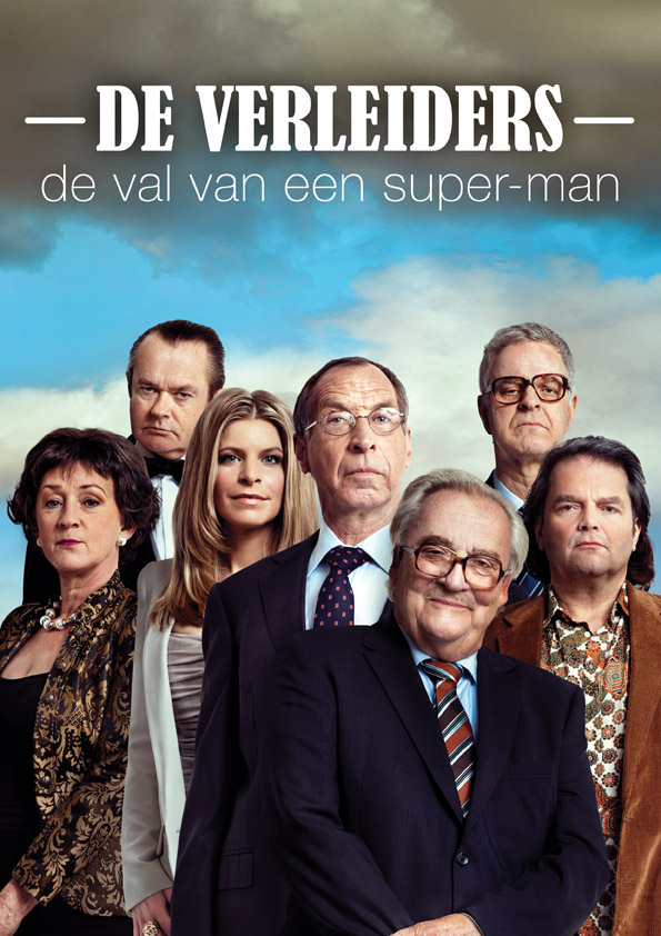 Bos theaterproducties affiche