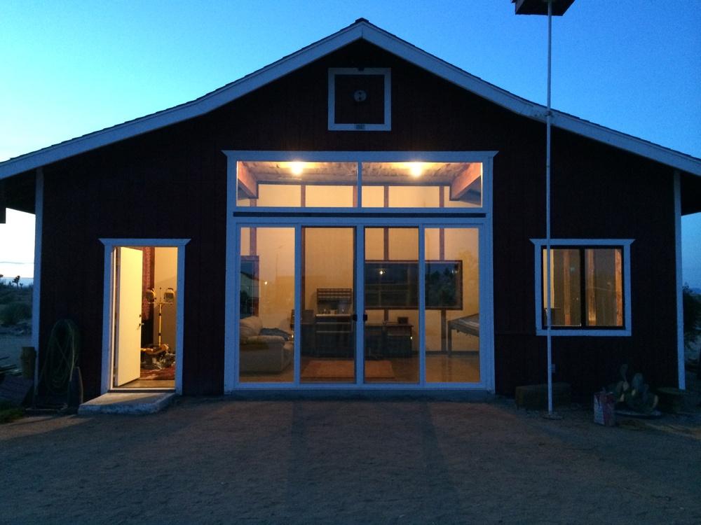 Desert Recording Studio