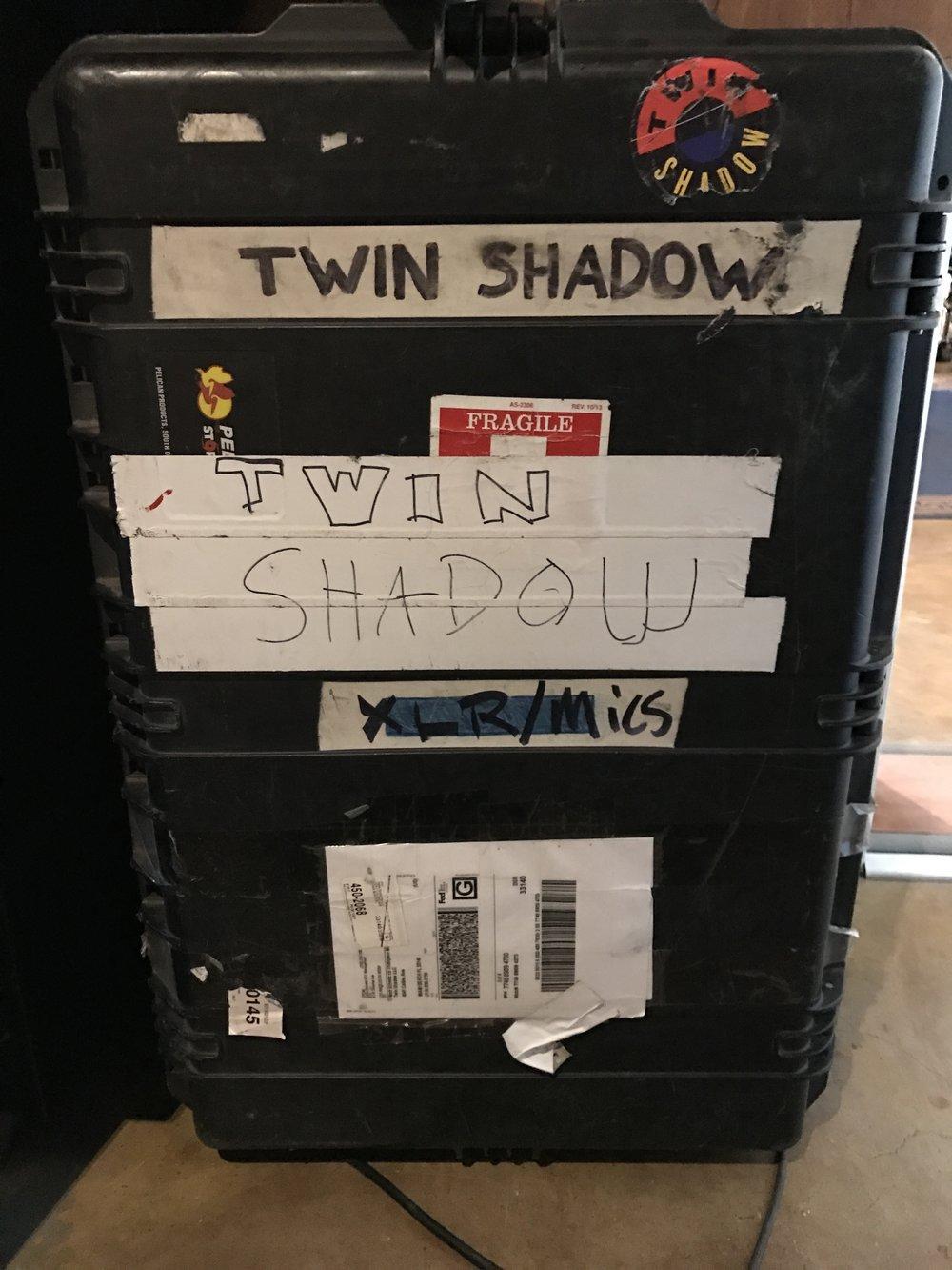 Twin Shadow road case Gatos Trail Live Room.jpg