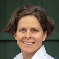 Susan Nottage - CA Technologies