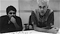 Abdul Salam & Bruce Taylor - Aconex