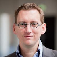 Erwin van der Koogh