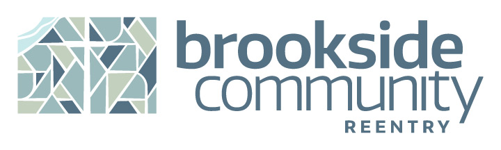 Brookside Community Reentry logo