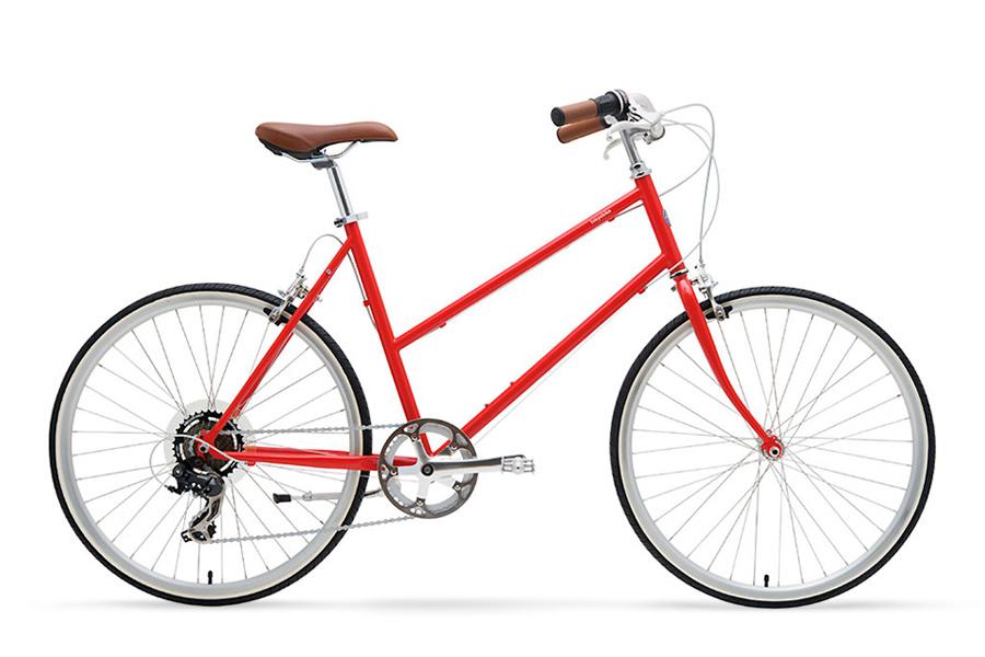 Tokyobike - Bisou Red
