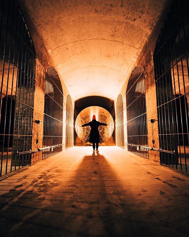 @ditsen the Redeemer 🐥 // an absolute highlight and undoubtedly the hottest part of a now late installment at @cisternerne 🔥 — @cisternerne #jeppehein . . . #visitcopenhagen #copenhagenheat #mitkbh #copenhagen #hypebeast #highsnobiety #way2ill #huffpostgram #visualsoflife #artofvisuals #instagood #agameoftones #theimaged #createexplore