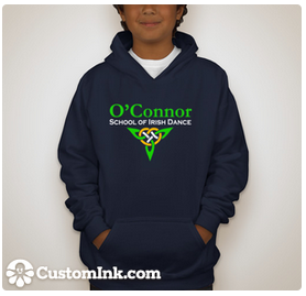 OSID Youth & Adult Hoodie $30.30 (if at least 10 are ordered)