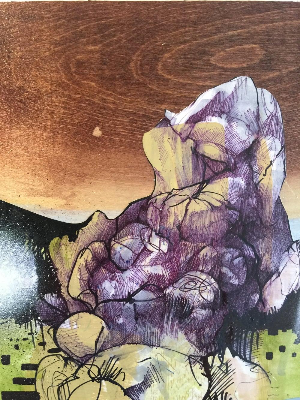 """""""Adventures in the Planetarium"""""""