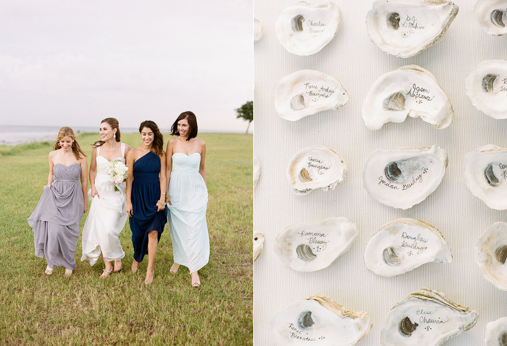sapphireevents.com | Sapphire Events | New Orleans Wedding Planner and Designer | Nautical Inspired Weddings