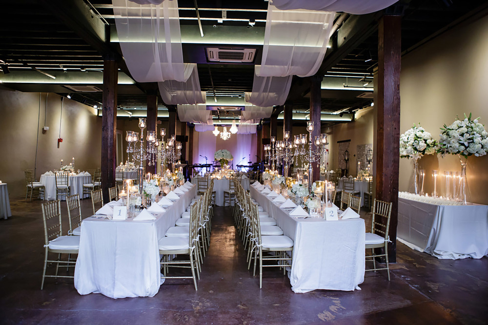 sapphireevents.com | Greer G Photography | Wedding at The Chicory | New Orleans Wedding Planner and Designer | Sapphire Events