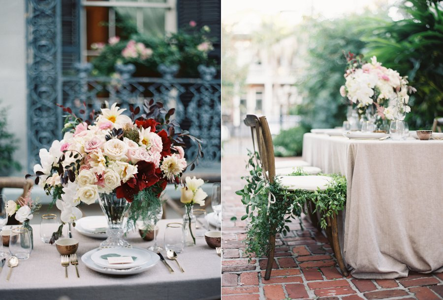 sapphireevents.com | Sapphire Events | New Orleans Wedding Planning and Design