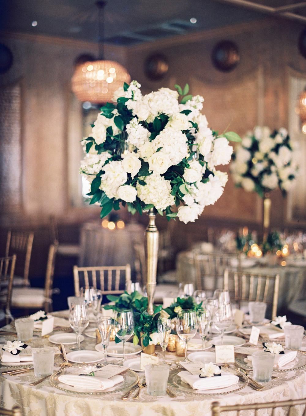 sapphireevents.com | Sapphire Events New Orleans | Luxury Wedding Planning and Design | Marissa Lambert Photography