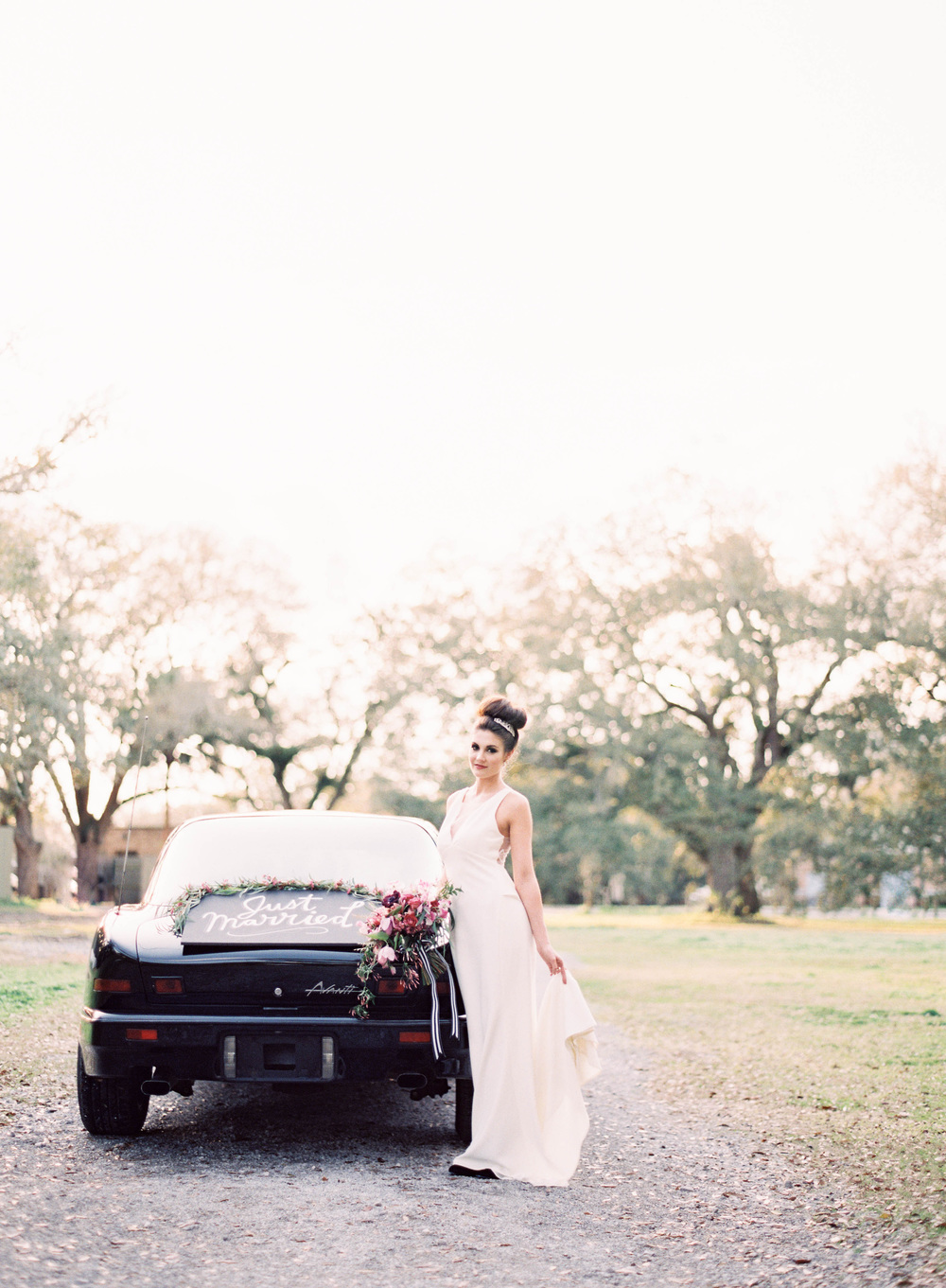 sapphireevents.com | Sapphire Events New Orleans Wedding Planning and Design | Pantone Wedding Ideas | Marissa Lambert Photography | Melrose Mansion Weddings