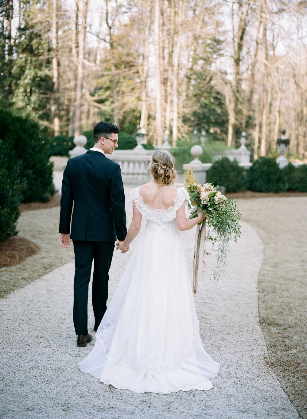 sapphireevents.com | Sapphire Events New Orleans | Luxury Wedding Planning and Design in Louisiana | The Swan House Weddings | Archetype Studio Inc | Gertie Mae's Floral Design