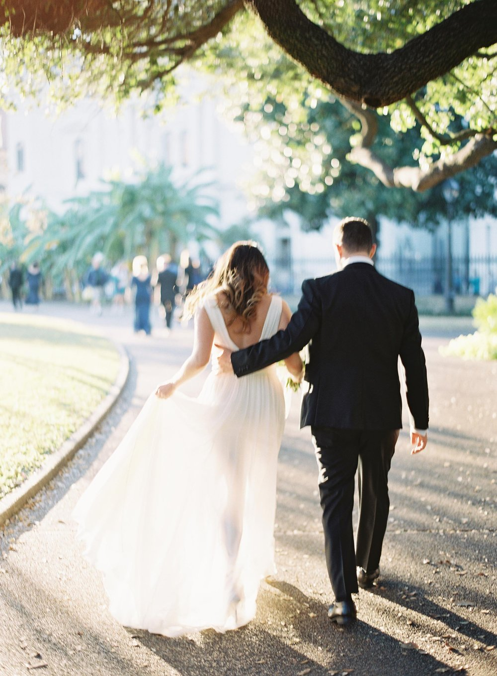 Wedding Planning Tips | Sapphire Events | Wedding Planner | Rylee Hitchner Photography | How to Use Pinterest | Jackson Square | New Orleans | French Quarter
