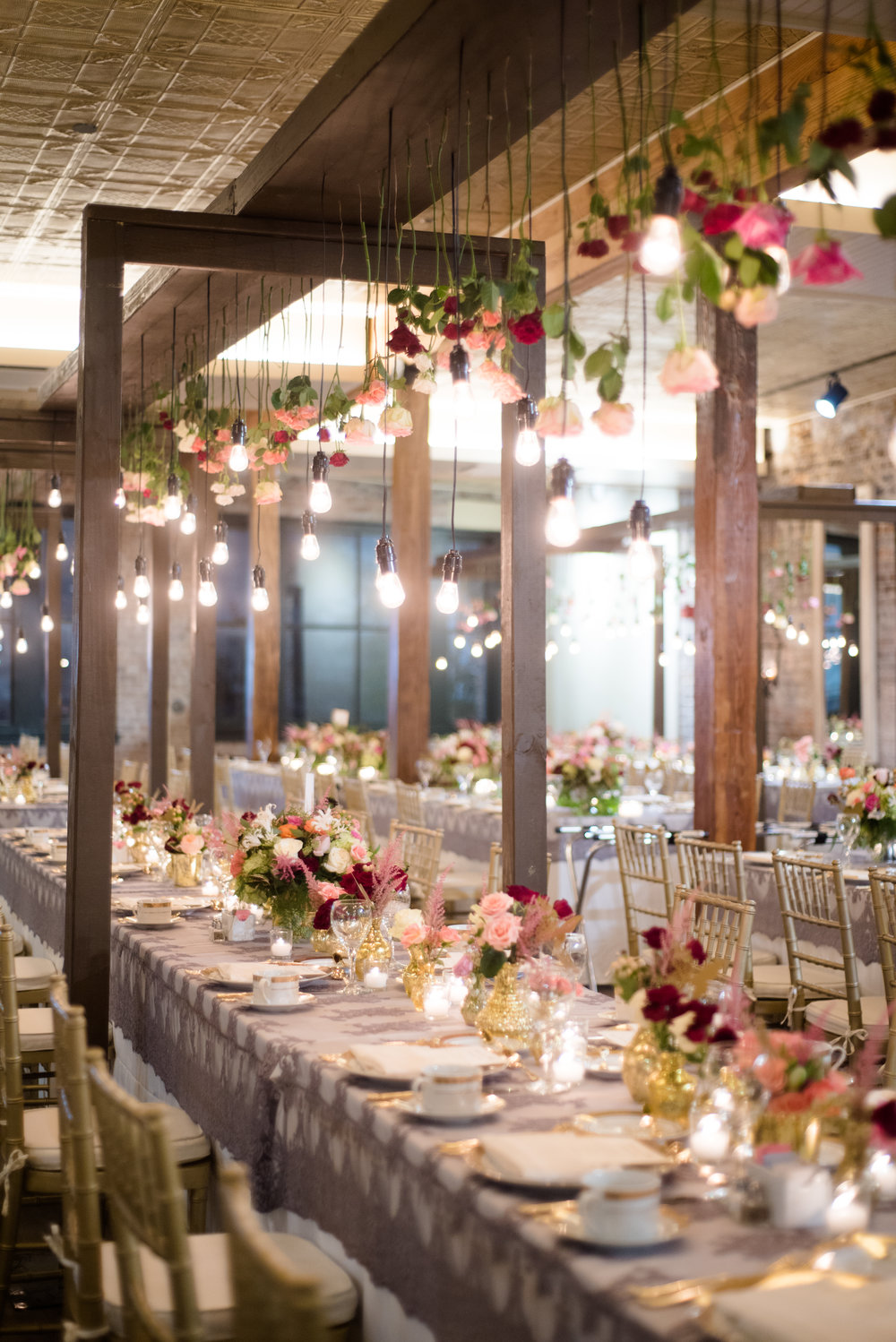 Sapphire Events | Jacqueline Dallimore Photography | The Chicory Venue | Rustic Venue Inspiration | Warehouse Venue | Hanging Flowers | Wedding Planning Tips | What to do after the ring | Engagement Inspiration | Wedding Planning Inspiration | Best Wedding Planner in New Orleans | Essential Engagement Tips