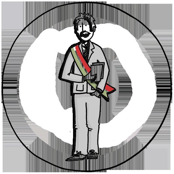 Roberto, sindaco