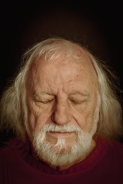 Svend Aage Madsen -writer