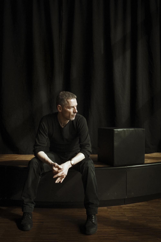 Mikael Birkkjær - actor