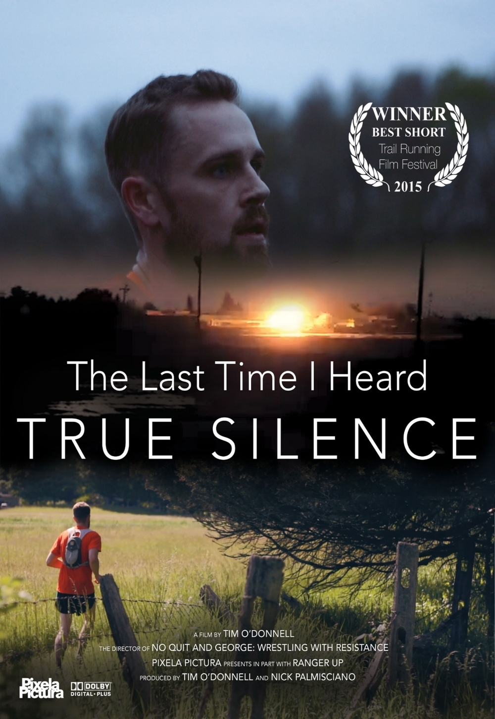 The Last Time I Heard True Silence