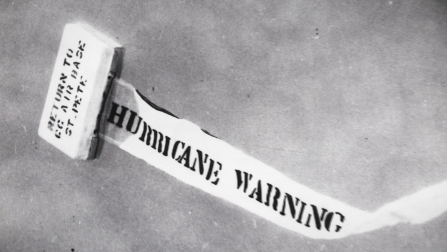 The Labor Day Hurricane Of 1935 Saltwater Experience Fishing