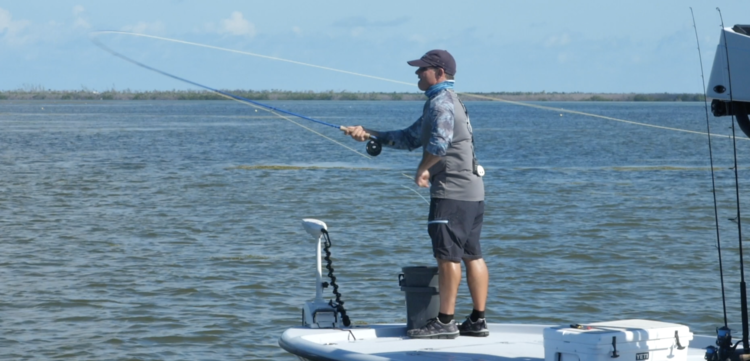 Anti-Reverse on Spinning Reels — Saltwater Experience Fishing