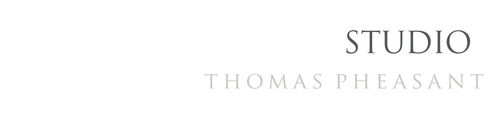 Thomas Pheasant STUDIO