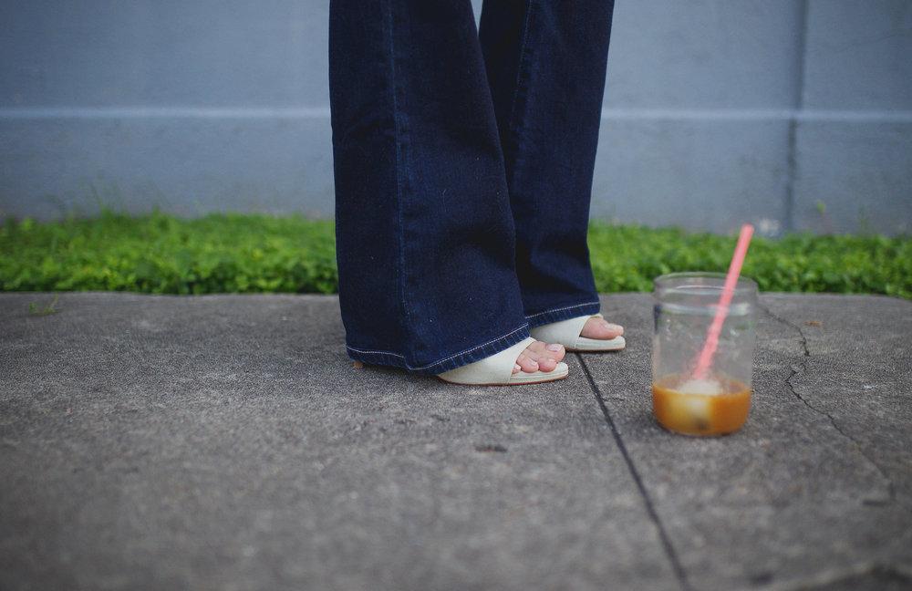 Citizen flare jeans