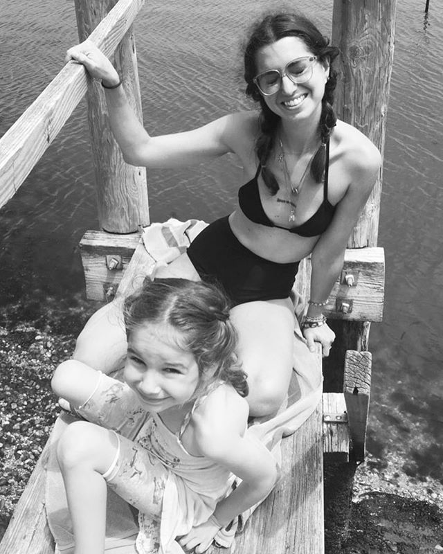Family, love, and high waisted bikinis. . . . #family #love #dock #pier #highwaistedbikini #fblogger #mystyle #theeverydaygirl #stylediary #ootd #lotd #currentlywearing #whatiwore #personalstyle #stylepost