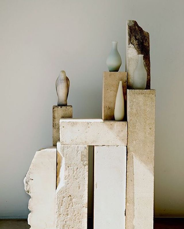 Jane Rosen '4 Morandi' 2013