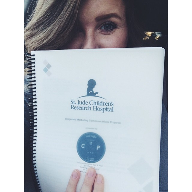 This is what a $36,000 masters degree looks like. #wvu #wvuimc #marketing #IMDONE