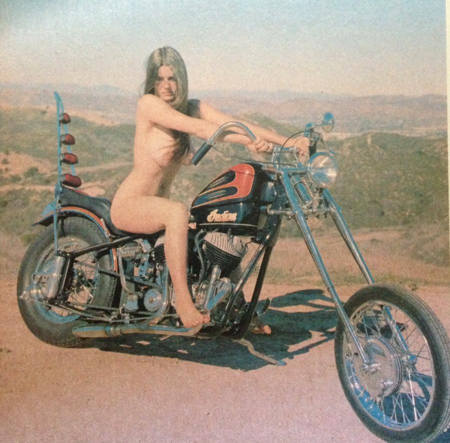 vannerbabes :     Ride free