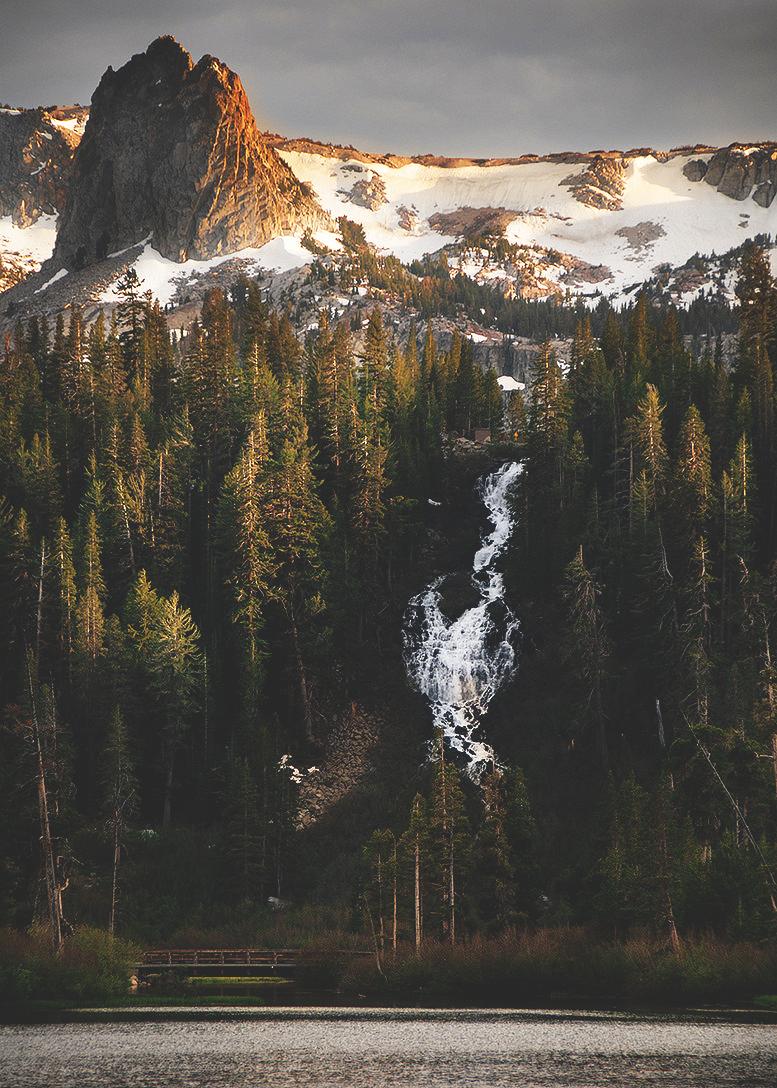 wnderlst :     Mammoth Lakes,  California