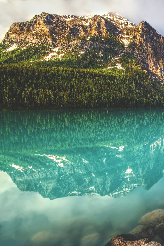 wnderlst :     Banff National Park, Canada |  Michael Muraz