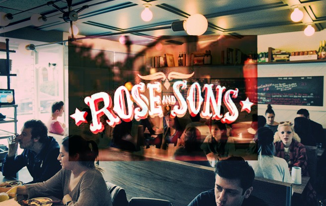 ROSE & SONS // this is definitely one of the cooler restaurants I've been to. Aside from it's grungy vibe and decaying sign…  Read more