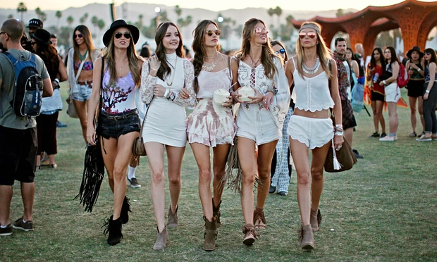 Top 10 Festival Looks Chloe Knows