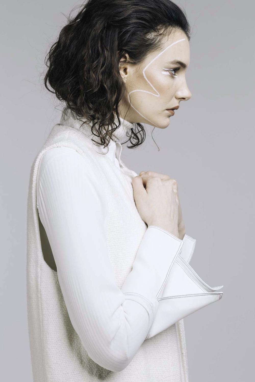 Model: Jessica Clark