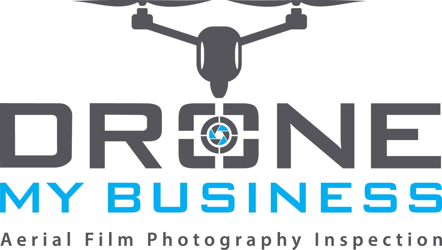 Drone My Business Ltd Aerial filming video photography, building & industrial roof survey inspection services