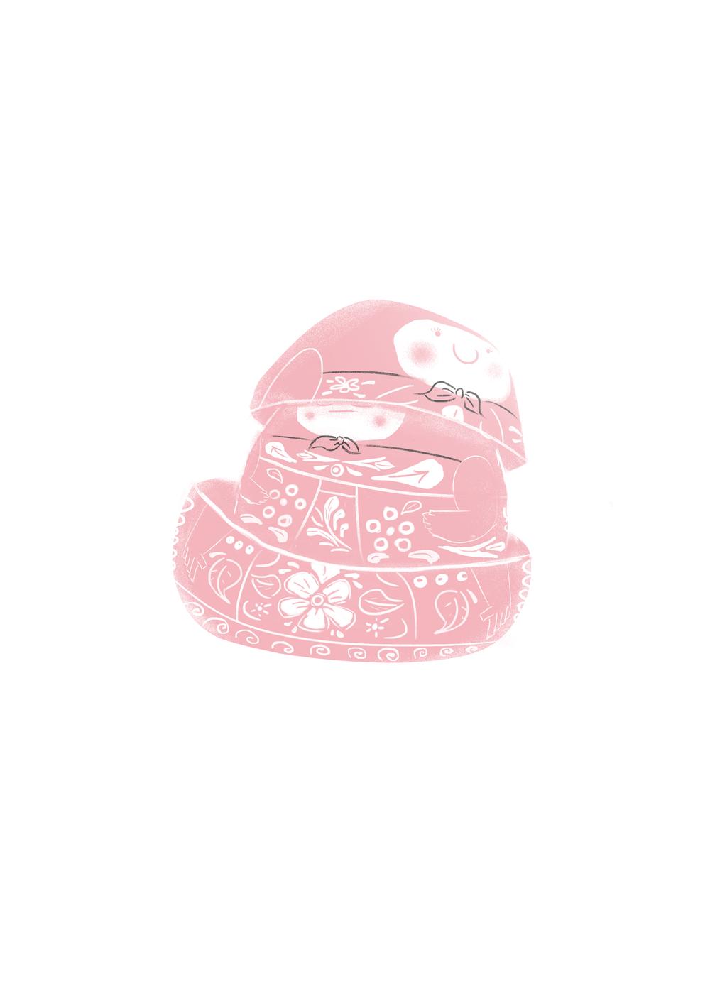 Week 05: Nesting Dolls
