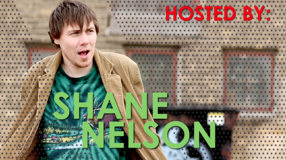 Shane Nelson is an award winning Producer/Director & owner of Omni-Fusion Media Production. He has made 2 docs, lots of commercials & 30 music videos. (Motion City Soundtrack, Doomtree, Valencia) He likes poker, mystery thrillers & coffee.