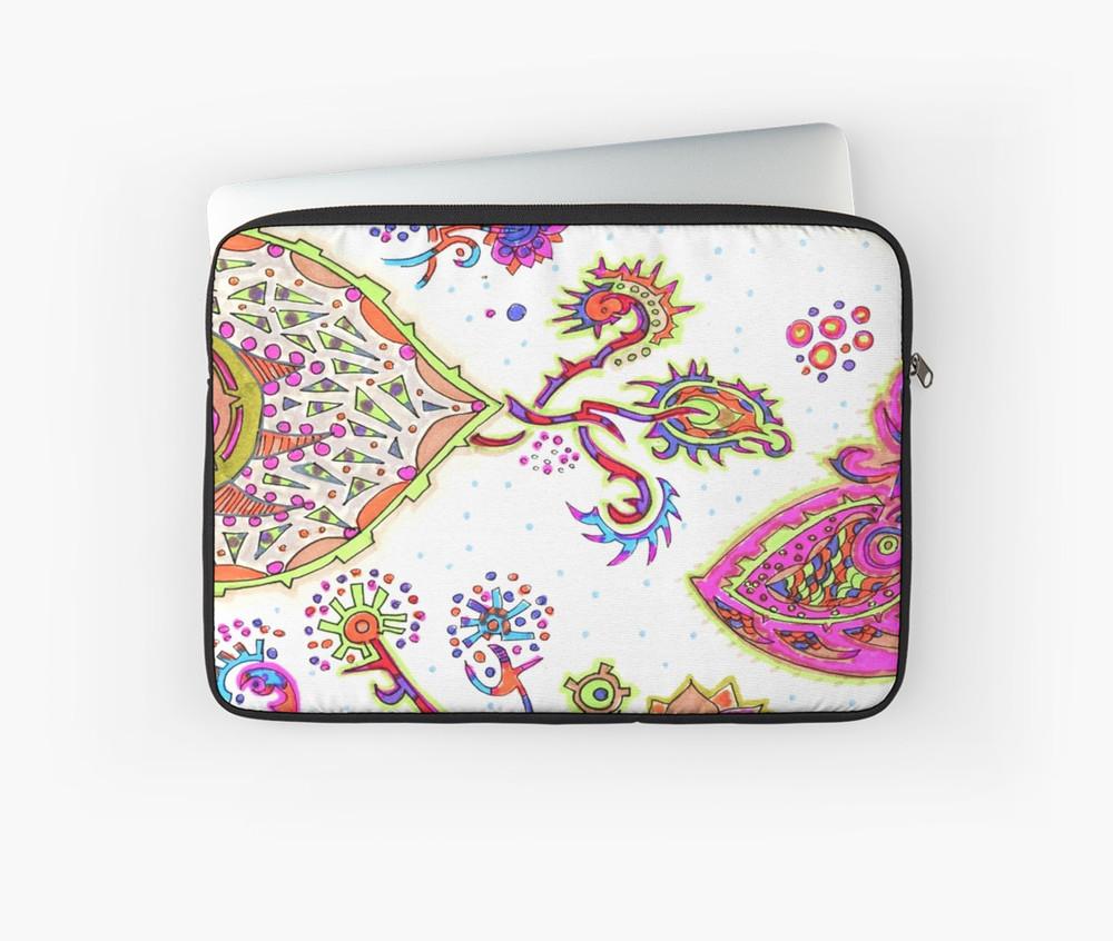 laptop sleevehttp://www.redbubble.com/people/mavenbest/works/21400728-sukaretto-print-pattern-design?p=laptop-sleeve&rel=carousel