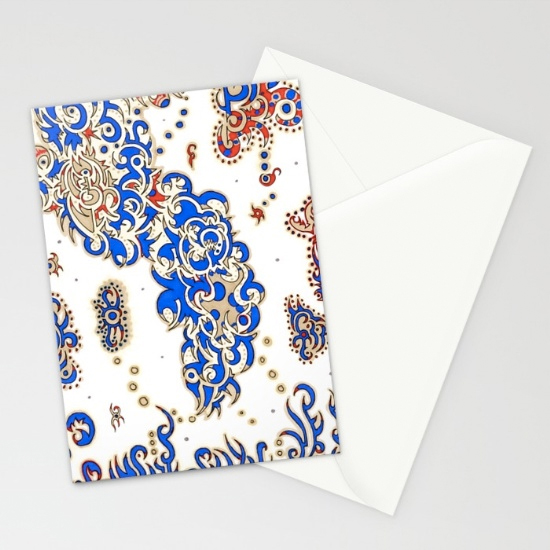 adelaide cards (x3)