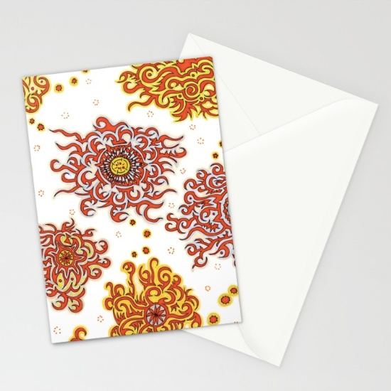 nairobi cards (x3)